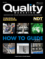 Quality How To Guide 2015